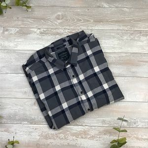 Lucky Brand Men's Flannel Shirt